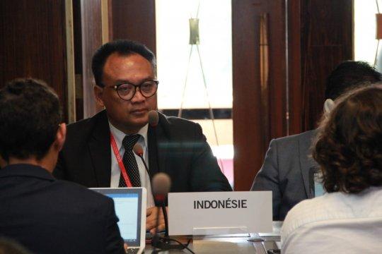 Indonesia ajak negara Gerakan Nonblok tingkatkan peran di ILO