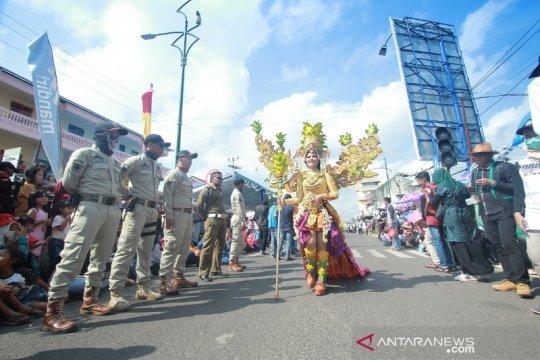 Kemenpar: TCOF Bangka Selatan ajang promosi produk unggulan daerah