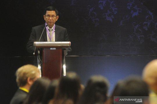 Indonesia dukung penyederhanaan prosedur perdagangan internasional