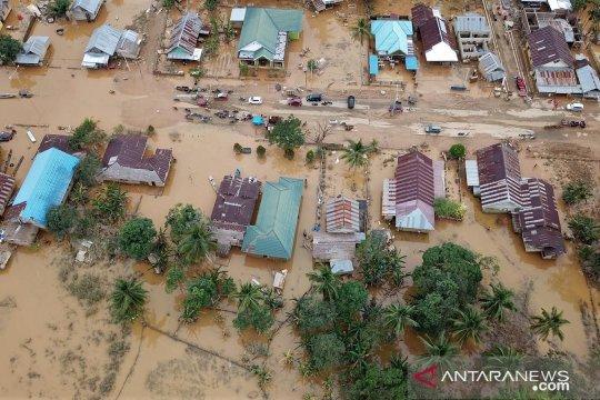 Pemerintah perpanjang masa tanggap darurat di Kabupaten Konawe Utara