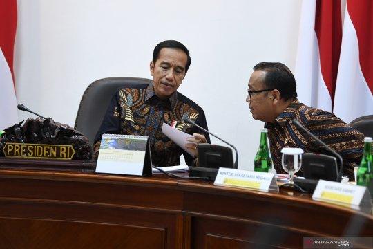 Presiden tekankan terobosan kebijakan investasi dan ekspor