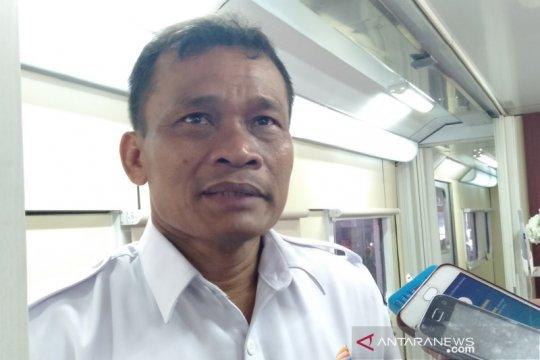 "KAI hentikan sementara operasional ""railbus"" Batara Kresna"