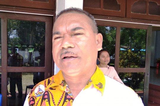 GKI Klasis Biak ajak warga jaga Kamtibmas selama sidang MK
