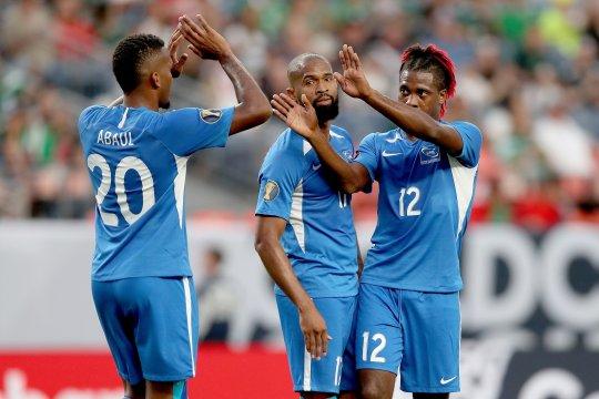 Martinique gasak Kuba 3-0 pada Piala Emas