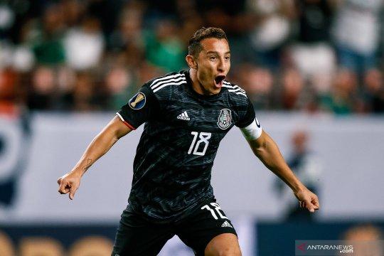 Meksiko hantam Kanada 3-1 dalam Piala Emas