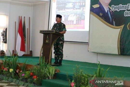 Panglima TNI ajukan penangguhan Mayjen Purn Soenarko