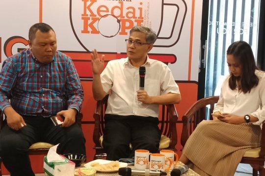 Budiman Sudjatmiko: Masih ada yang tidak puas
