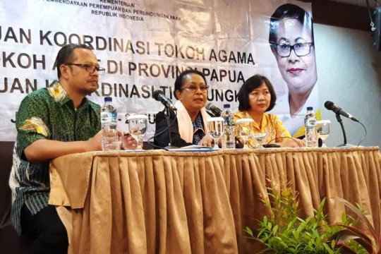 Menteri PPPA minta kepala daerah dukung pemberdayaan perempuan-anak