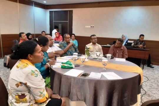 PGGP dukung keterlibatan agama dalam pemberdayaan perempuan-anak