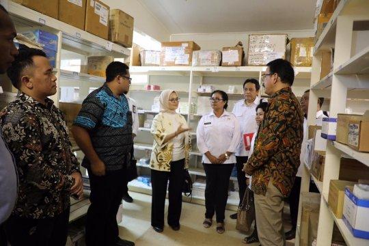 Indonesia-Papua Nugini bermitra awasi peredaran produk ilegal