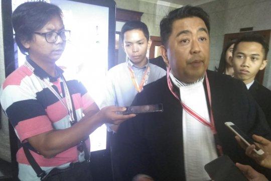 Sidang MK - Pakar hukum UGM akan dihadirkan sebagai ahli