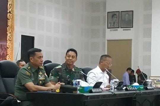 TNI-AD laksanakan program TMMD di 50 kabupaten/kota