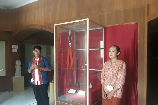 Museum Siwalima Ambon simpan 5.347 koleksi