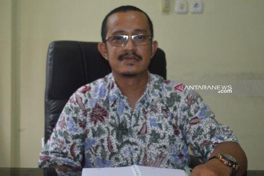 Kemenag : tiga tahun terakhir 537 pasutri di Palu ikut sidang isbat