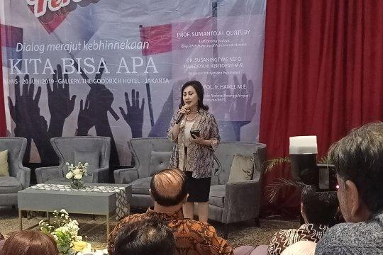 Perempuan Indonesia rentan menjadi target radikalisme