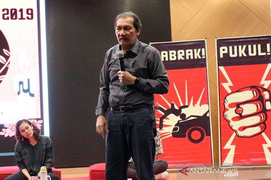 Deputi penindakan KPK ditarik kembali ke Polri