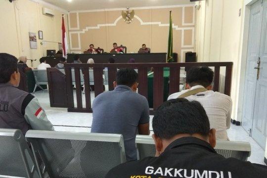 AM, caleg DPRD dari Gerindra, terdakwa politik uang pemilu masuk DPO