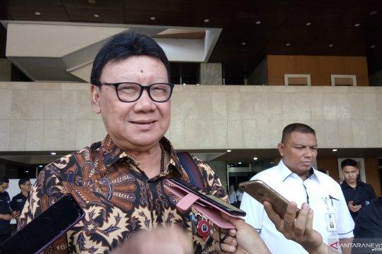 Tjahjo Kumolo: Kongres V PDIP untuk konsolidasi partai
