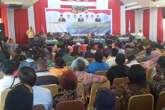 Gubernur ajak warga dukung pengembangan ruas Essausesa-Maruni