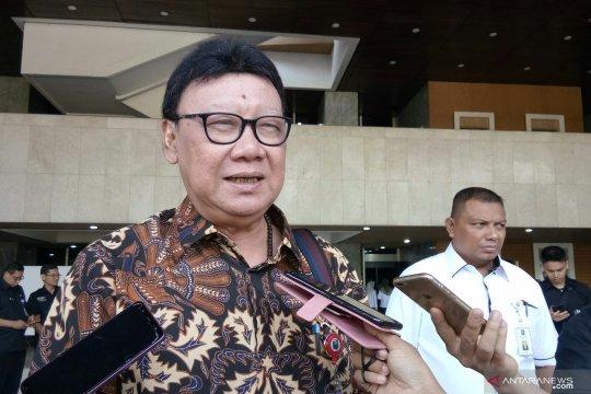 Mendagri: FPI belum mengajukan perpanjangan izin