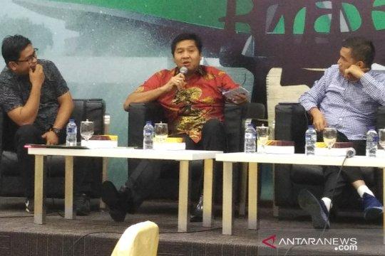 Maruarar sebut lima pertimbangan dukung Megawati pimpin kembali PDIP