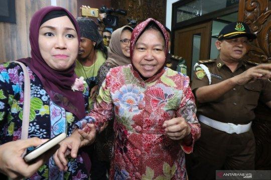 Wali Kota Surabaya dirawat di RSUD Soewandhie karena kecapekan