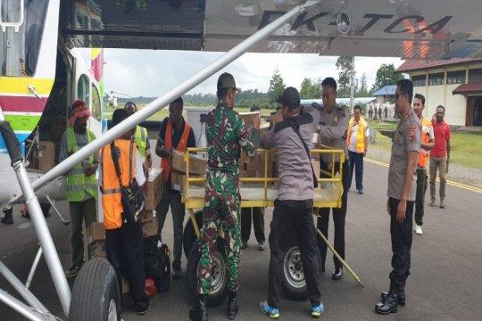 Dinkes Papua: tidak ada petugas kesehatan di Distrik Bomela