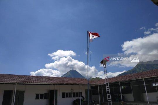 PMI bangun sekolah tahan gempa di NTB