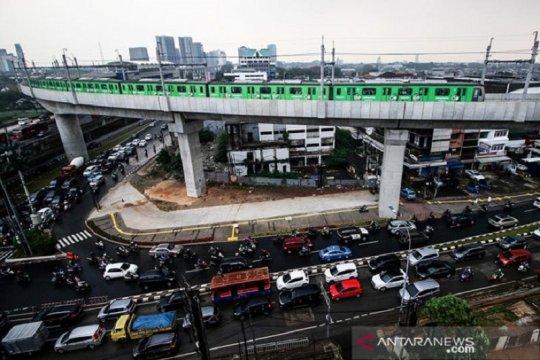 Pengamat ingin fase 2 MRT terintegrasi seluruhnya dengan TransJakarta