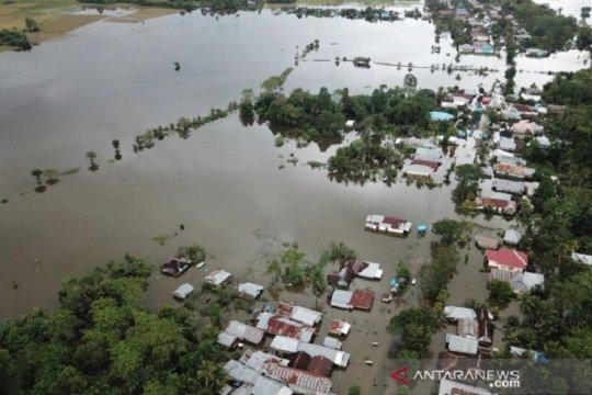 Masa tanggap darurat banjir di Konawe diperpanjang