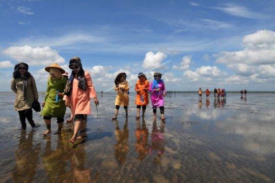 Festival Menyumbun Kampung Laut Tanjabtim digelar Minggu-Senin