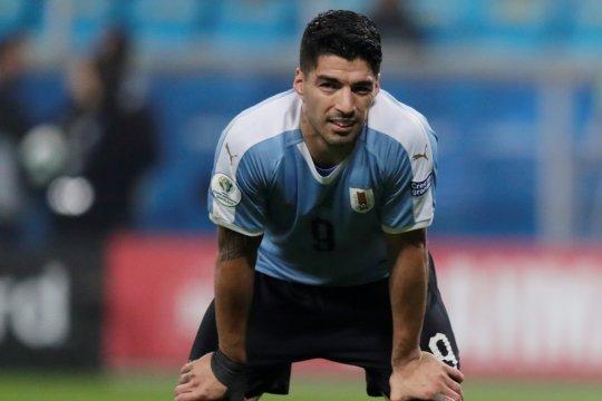Luis Suarez sanjung skuat muda Jepang