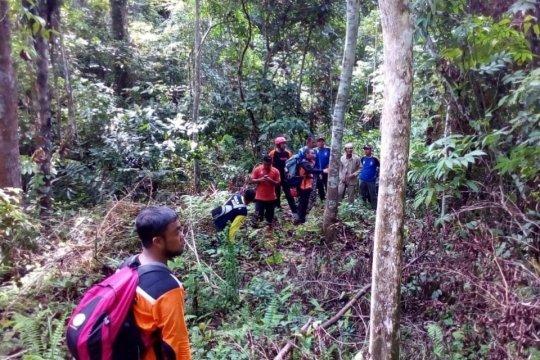 Hilang 24 jam di hutan, warga Aceh Barat Daya ditemukan selamat