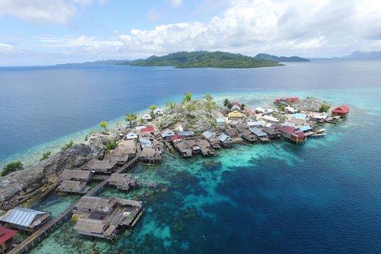 Indonesia punya dua cagar biosfer baru
