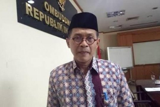 Ombudsman ungkap dua masalah utama PPDB sekolah SMP-SMA
