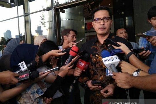 KPK panggil Wali Kota Dumai sebagai tersangka kasus DAK