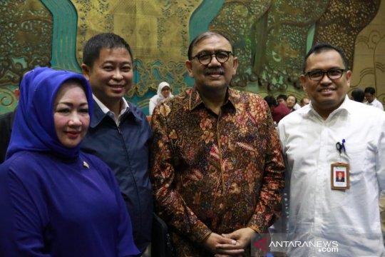 Legislator minta Kementerian ESDM dukung Badan Pengelola Migas Aceh