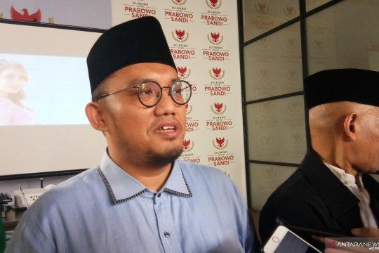 BPN: Prabowo terbuka jalin komunikasi politik