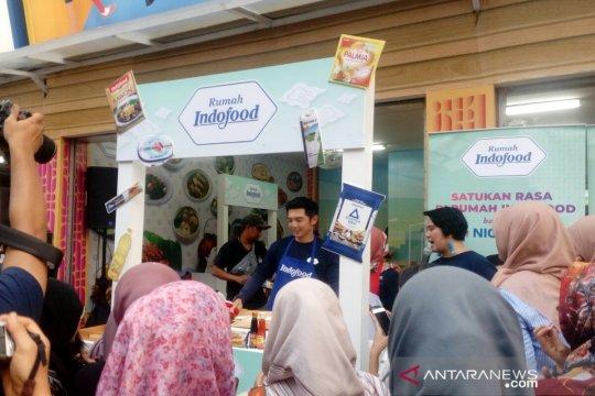 Indofood targetkan satu juta pengunjung di PRJ