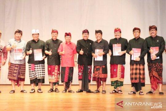 Koster luncurkan Pergub 19/2019 peringati Hari Wafat Bung Karno