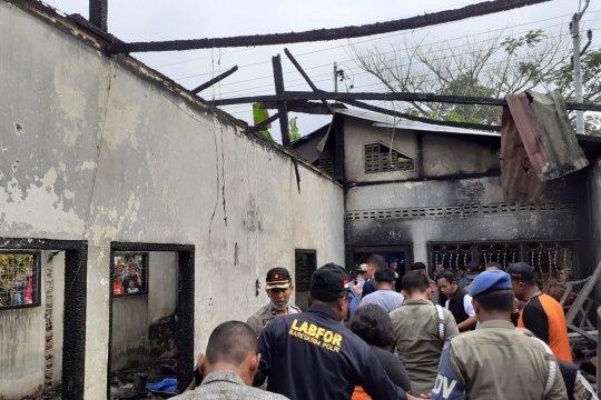 Hanya 1 pekerja tewas di pabrik mancis yang jadi peserta BPJS-TK