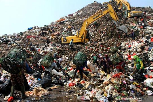 Pengolahan sampah DKI menjadi batu bara optimal mulai 2020