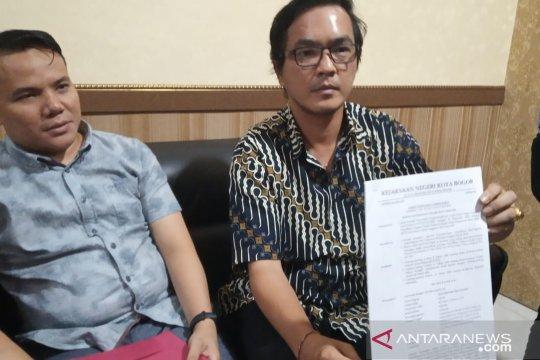 Kejari Bogor umumkan satu tersangka baru kasus korupsi dana KPU
