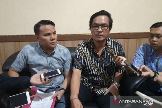 PNS Bogor yang korupsi dana KPU sering bolos kerja