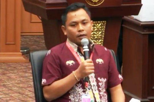 Sidang MK, saksi TKN: Tidak ada yang protes pengesahan KPU