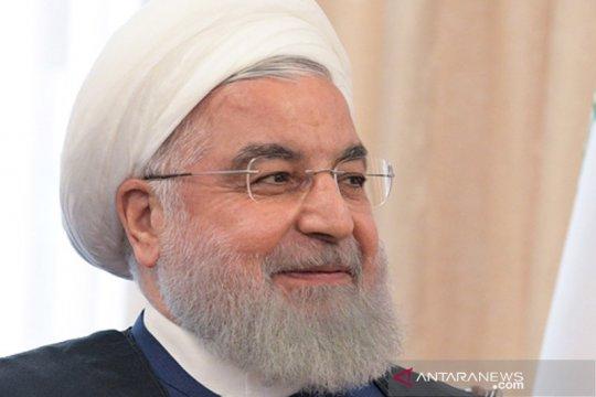Rouhani: Serangan Turki ke Suriah tak bisa diterima