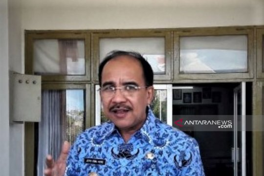 """Kota Kupang segera luncurkan layanan elektronik """"smart city"""""""