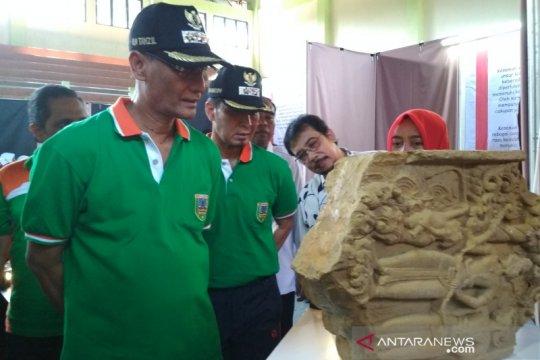 7 museum ikut serta dalam pameran keliling Museum Ranggawarsito