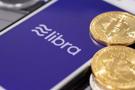 Mata uang kripto Facebook Libra bakal diluncurkan awal tahun depan