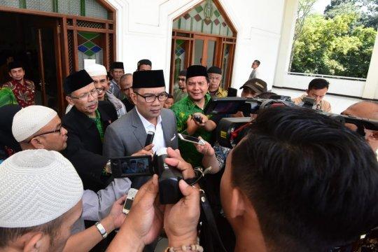 Ridwan Kamil ajak Syarikat Islam bangun ekonomi keumatan